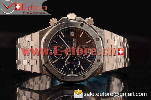 Audemars Piguet Royal Oak Chronograph Steel Watch - 26320ST.OO.1220ST.022L
