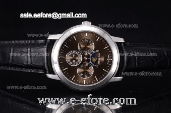 Audemars Piguet Jules Audemars Grand Complication Steel Watch - 25866PT.OO.D002CR.03 (EF)