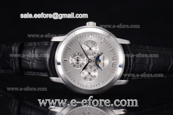 Audemars Piguet Jules Audemars Grand Complication Steel Watch - 25866PT.OO.D002CR.02 (EF)
