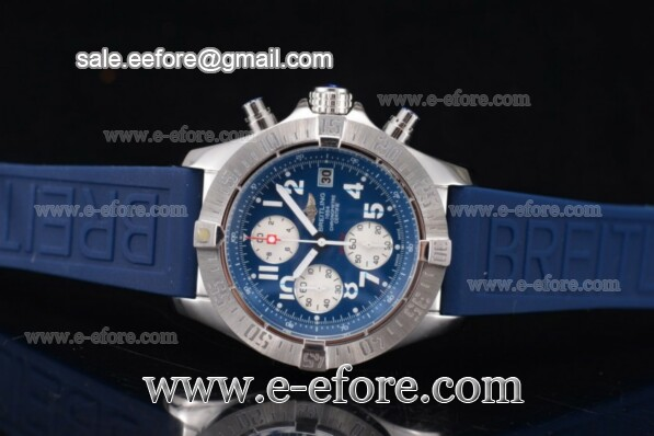 Breitling Avenger Seawolf Chronogrpah Steel Watch - a1338012/g126-3ct