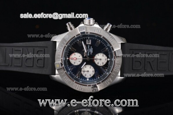 Breitling Avenger Seawolf Chronogrpah Steel Watch - a1338012/g112-3ct