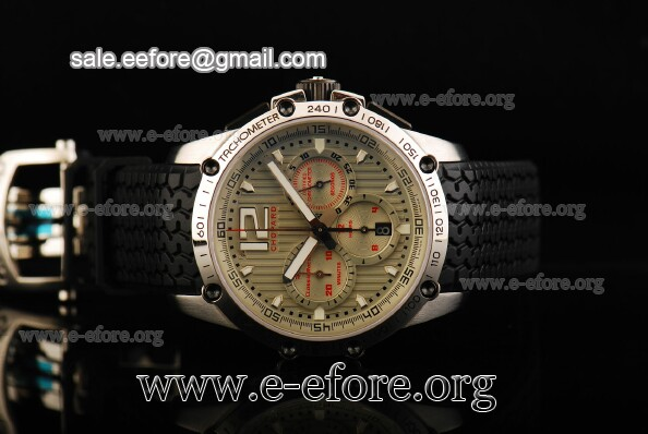 Chopard Mille Miglia Racing Superfast Chrono Watch - 168523-3001