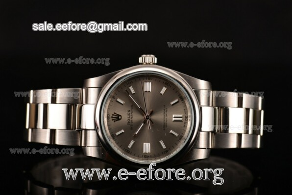 Rolex Air King Watch - 114200 grso