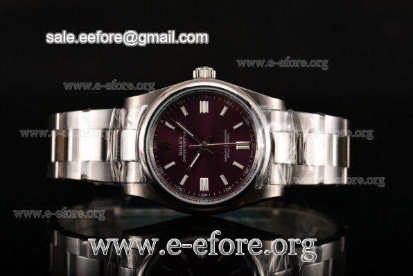 Rolex Air King Watch - 114200 puso