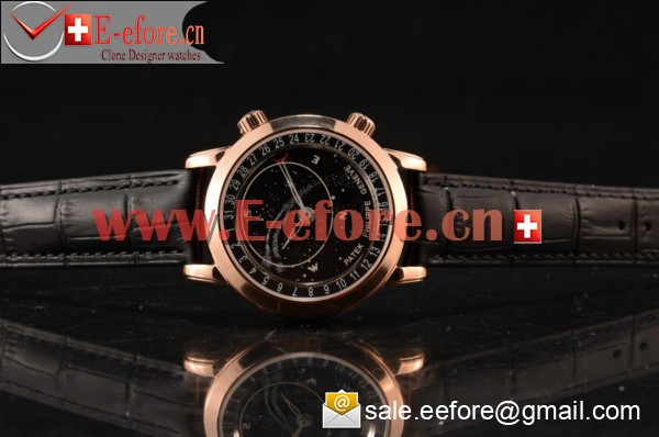 Patek Philippe Grand Complication Rose Gold Watch - 6102R