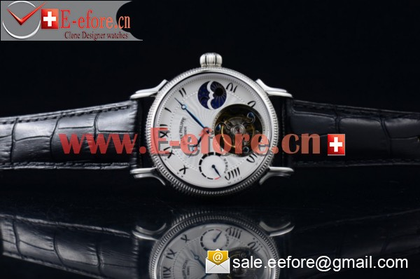 Patek Philippe Grand Complication Steel Watch - 5130SWB