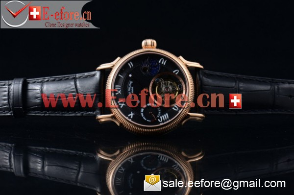 Patek Philippe Grand Complication Rose Gold Watch - 5130RBB