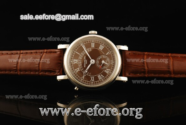 Patek Philippe Complicated Watch - 5070P-AA