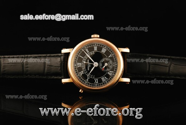 Patek Philippe Complicated Watch - 5070P-QQ