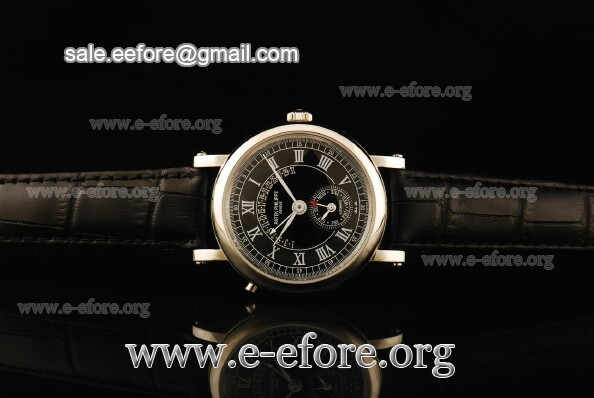 Patek Philippe Complicated Watch - 5070P-OO
