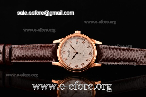 Patek Philippe Calatrava Watch - PP13062902