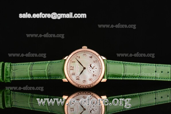Patek Philippe Complications Watch - 7121J-001