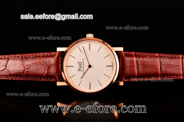 Piaget Altiplano Watch - G0A31114