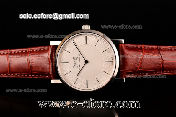 Piaget Altiplano Watch - G0A29112
