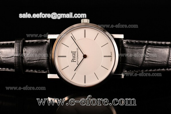 Piaget Altiplano Watch - G0A29113