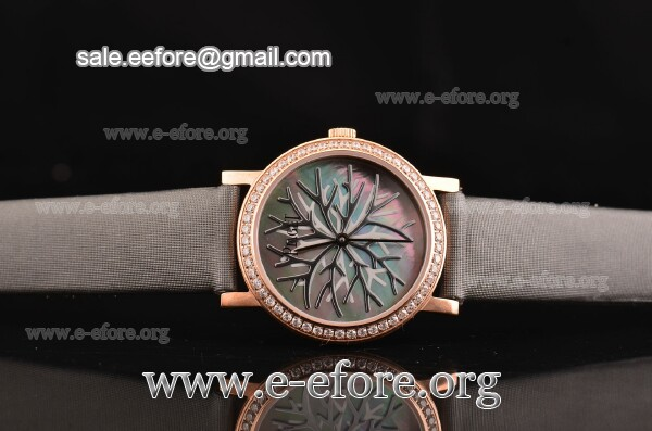 Piaget Altiplano Watch - G0A34181/RG