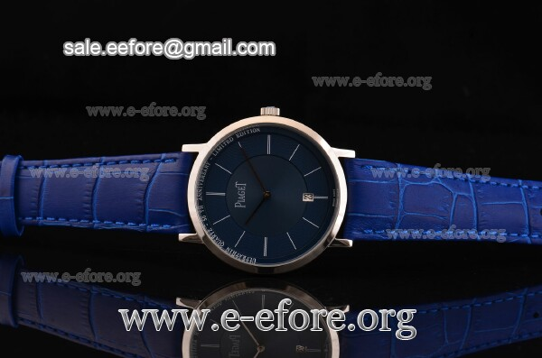 Piaget Altiplano 50th Anniversary Watch - G0A35133.BL