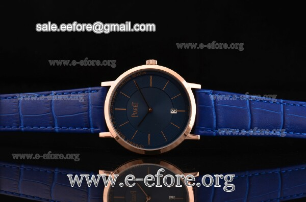 Piaget Altiplano 50th Anniversary Watch - G0A35132