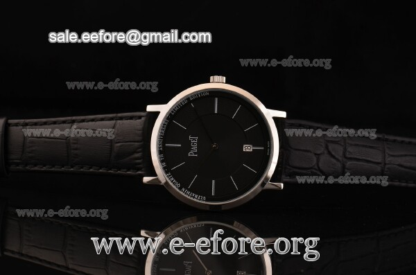 Piaget Altiplano 50th Anniversary Watch - G0A35133