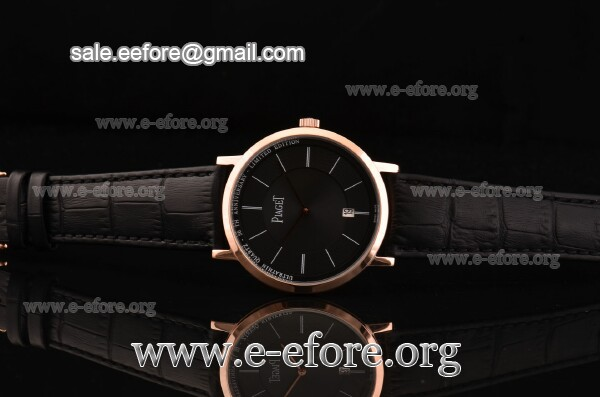 Piaget Altiplano 50th Anniversary Watch - G0A35132.BK