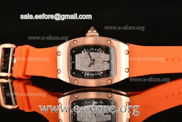 Richard Mille Watch - RM007