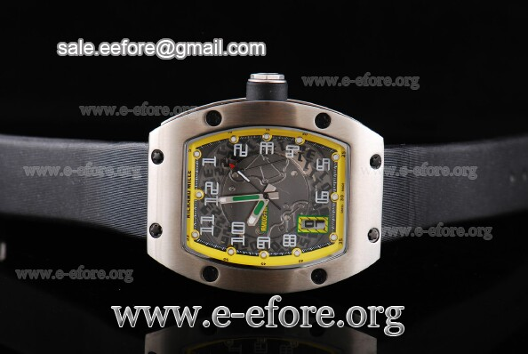 Richard Mille RM 010 Watch