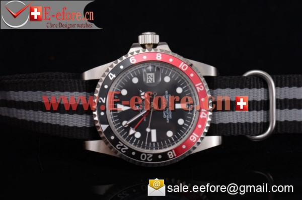 Rolex GMT-Master Steel Watch - 116730LN02N