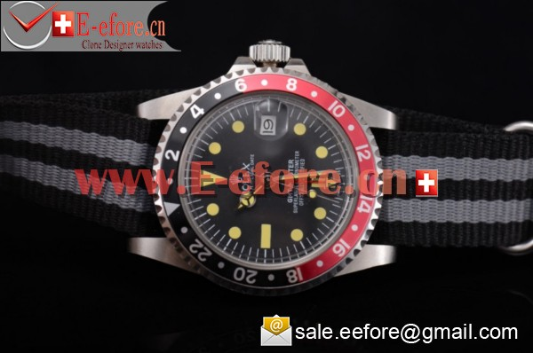 Rolex GMT-Master Steel Watch - 116730LN03N