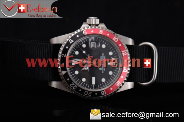 Rolex GMT-Master Steel Watch - 116730LN05N