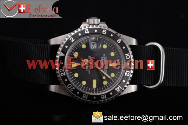 Rolex GMT-Master Steel Watch - 11673007N