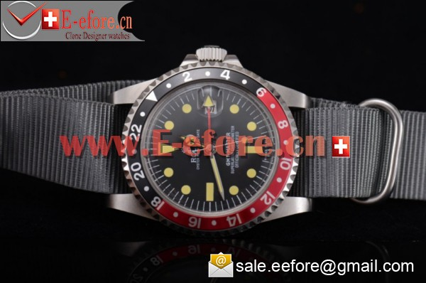 Rolex GMT-Master Steel Watch - 11673005N