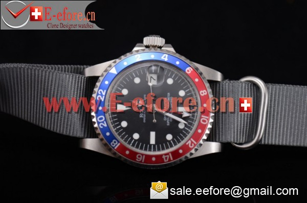Rolex GMT-Master Steel Watch - 116730LN04N